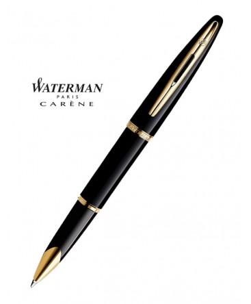 stylo-roller-waterman-carene-laque-noire-gt-s0700360-3501170700365