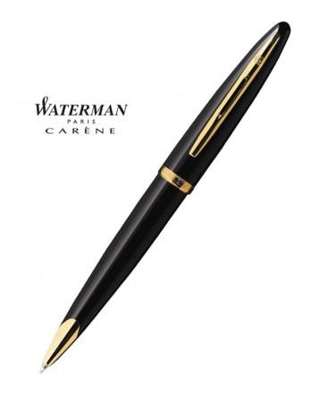 stylo-bille-waterman-carene-laque-noire-gt-s0700380-3501170700389