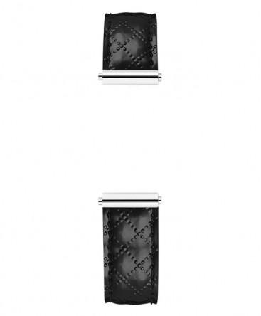 bracelet-montre-michel-herbelin-antares-matelassé-noir-ref_brac.17048.49