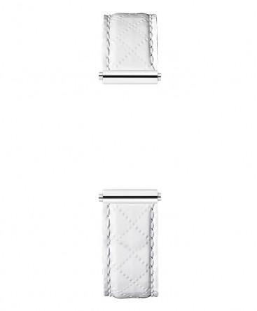 bracelet-montre-michel-herbelin-antares-matelassé-blanc-ref_brac.17048.50