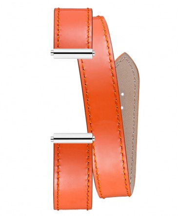 bracelet-montre-double-tour-michel-herbelin-antares-abricot-ref_brac.17048.60