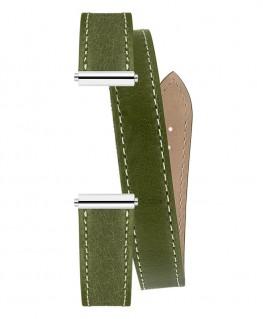 bracelet-montre-double-tour-michel-herbelin-antares-vert-ref_brac.17048.69