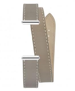 bracelet-montre-double-tour-michel-herbelin-antares-taupe-ref_brac.17048.92