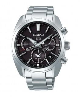 Montre Seiko ASTRON Quartz GPS Solaire SSH021J1