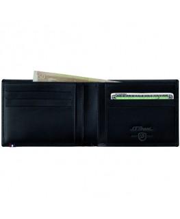 ST Dupont Line D Porte-billets 6 cartes de crédit