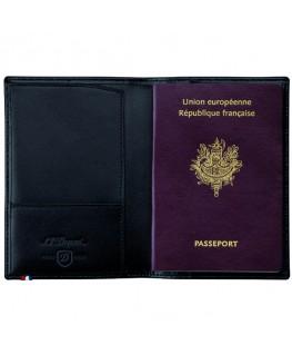 ST Dupont Line D Couverture Passeport