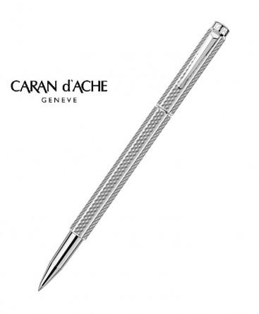 stylo-roller-caran-d'ache-ecridor-cubrik-palladie-ref_838.377
