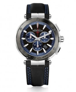 Montre Michel Herbelin Newport Chrono 37688/AG65