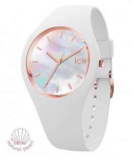 Montre ICE Watch ICE Pearl White Medium -40%