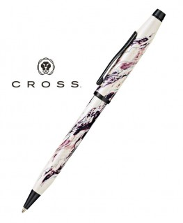 Stylo Bille Cross Wanderlust Everest
