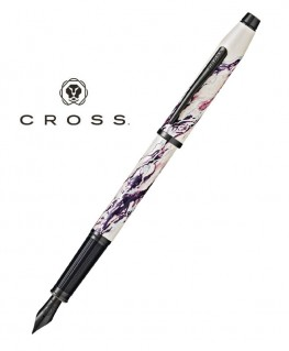Stylo Plume Cross Wanderlust Everest