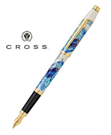 stylo-plume-cross-wanderlust-bleu-malte-ref_AT0756-4MF